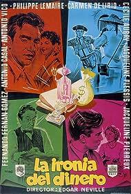 La ironía del dinero (1957)