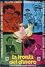 La ironía del dinero (1957) Poster