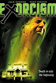 Exorcism (2004) Poster - Movie Forum, Cast, Reviews