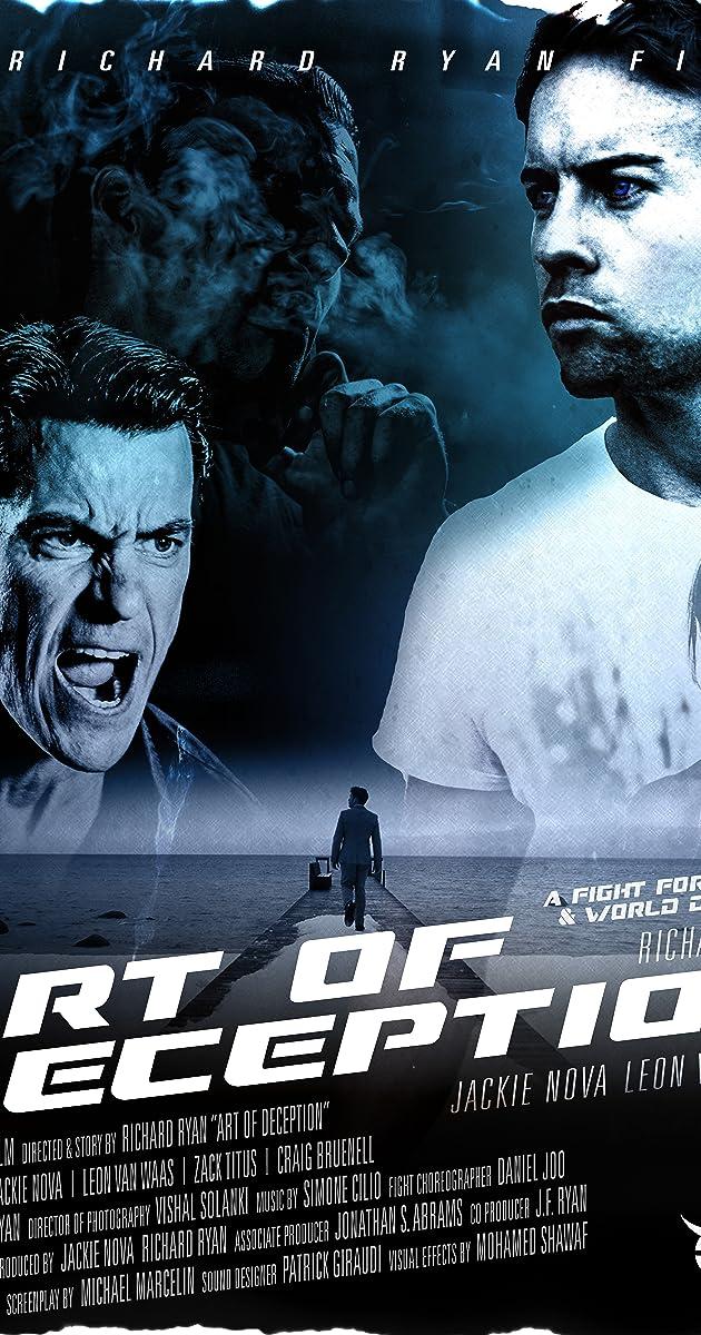 Art of Deception (2016) Subtitles