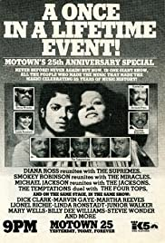 Motown 25: Yesterday, Today, Forever(1983) Poster - Movie Forum, Cast, Reviews