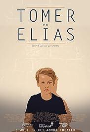 Tomer en Elias Poster