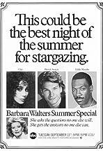 The Barbara Walters Summer Special