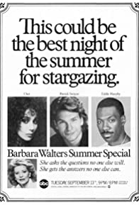 Primary photo for The Barbara Walters Summer Special