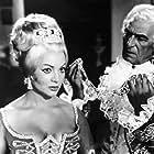 Fosco Giachetti and Sara Montiel in Samba (1965)