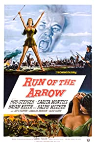 Primary photo for Run of the Arrow