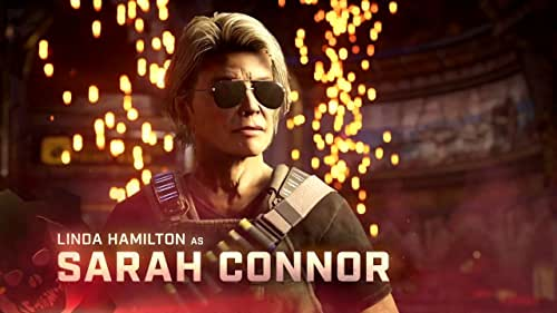 Gears 5: Terminator Dark Fate Character Pack Trailer