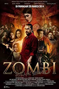Sites for downloading mp4 movies Zombi Kilang Biskut Malaysia [360x640]
