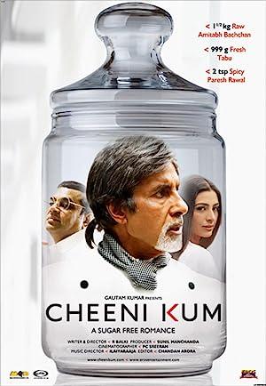 Cheeni Kum movie, song and  lyrics