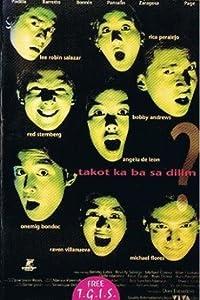 Downloadable comedy movies Takot ka ba sa dilim [hdv]