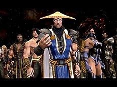 Mortal Kombat vs. DC Universe (VG)