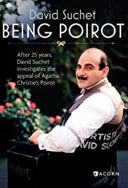 Being Poirot Poster