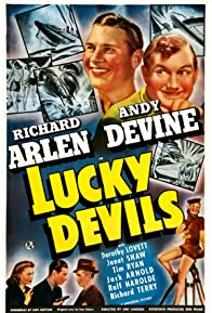 Primary photo for Lucky Devils