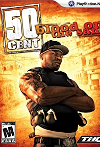 Primary photo for 50 Cent: Blood on the Sand