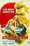 Girl in His Pocket (1957)