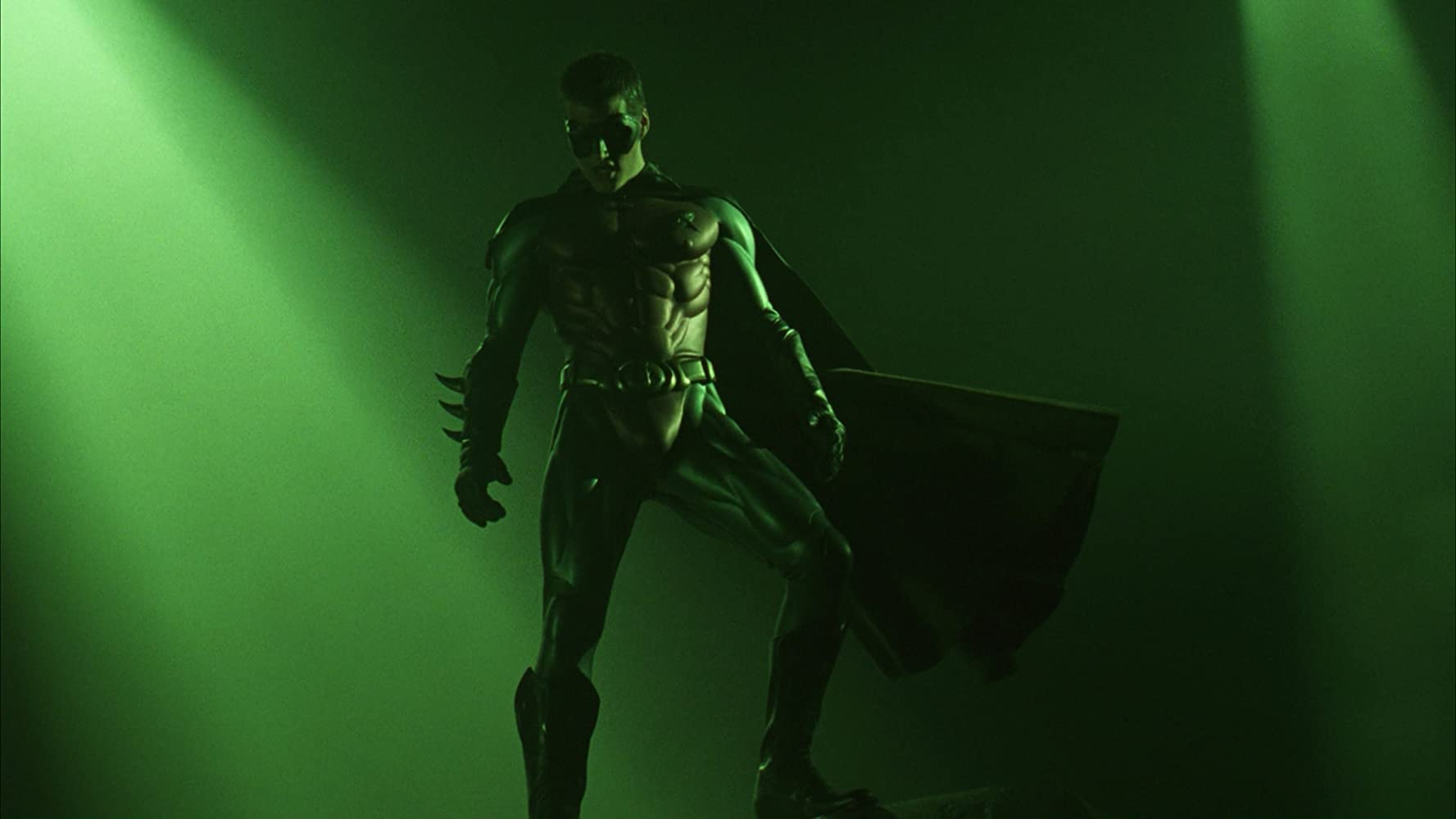 Chris O'Donnell in Batman Forever (1995)