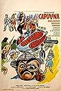 El investigador Capulina (1975) Poster