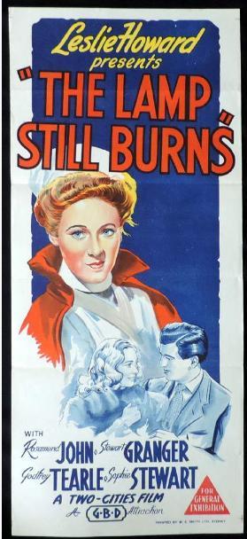 The Lamp Still Burns (1943)