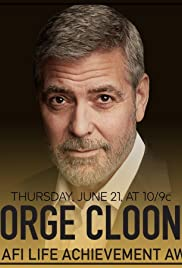 AFI Life Achievement Award: A Tribute to George Clooney Poster