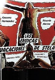 Las eróticas vacaciones de Stela (1978) with English Subtitles on DVD on DVD