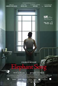 Primary photo for Elephant Song