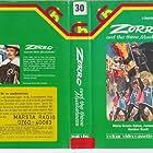 Zorro e i tre moschettieri (1963)