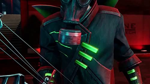 Killing Floor 2: Neon Nightmares Trailer