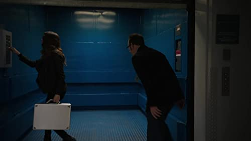 Person Of Interest: If-Then-Else
