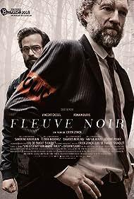 Vincent Cassel and Romain Duris in Fleuve noir (2018)