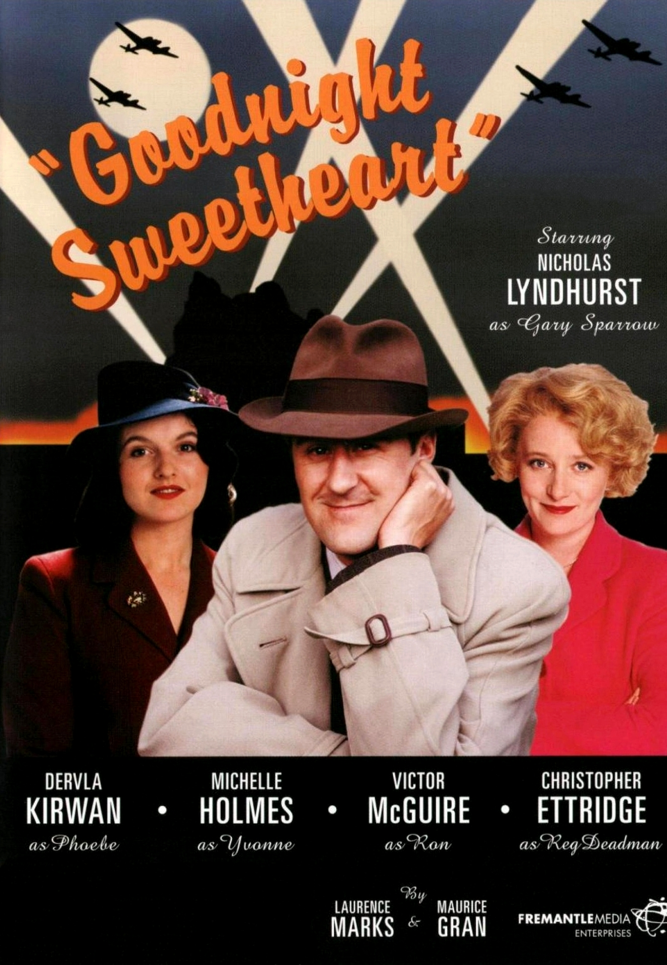Goodnight Sweetheart Tv Series 19932016 Imdb