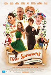 فيلم Three Summers مترجم