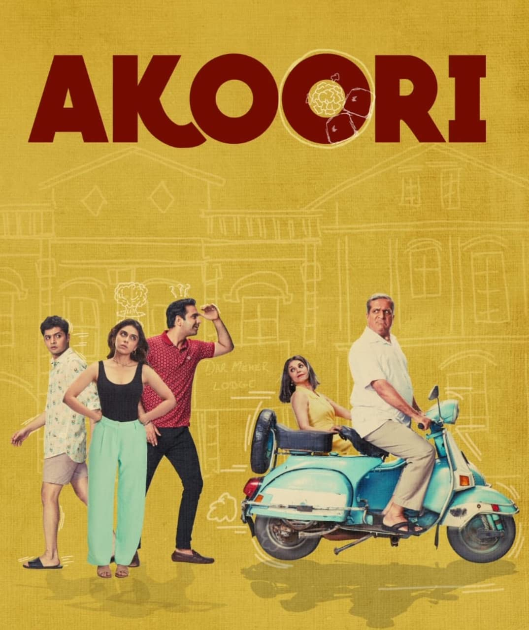 Akoori (2018) ZEE5 Originals Web Series
