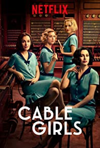 Primary photo for Cable Girls