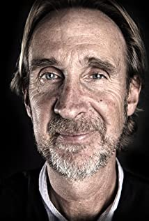 Mike Rutherford Picture