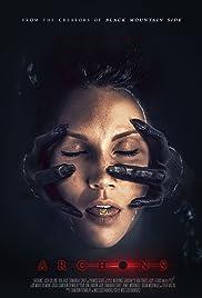 Archons(2018) Poster - Movie Forum, Cast, Reviews