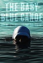 Baby Blue Canoe