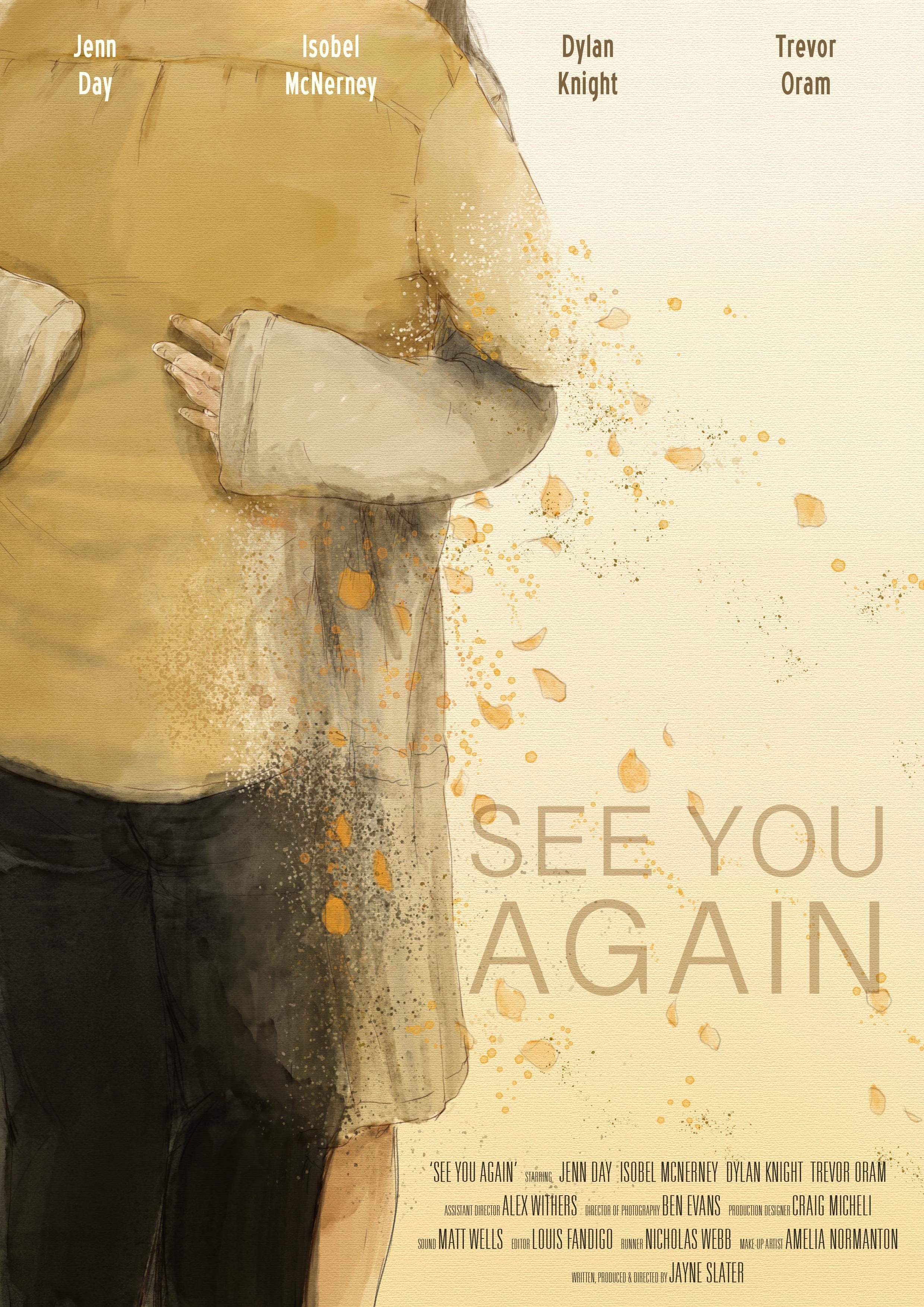 دانلود زیرنویس فارسی فیلم See You Again