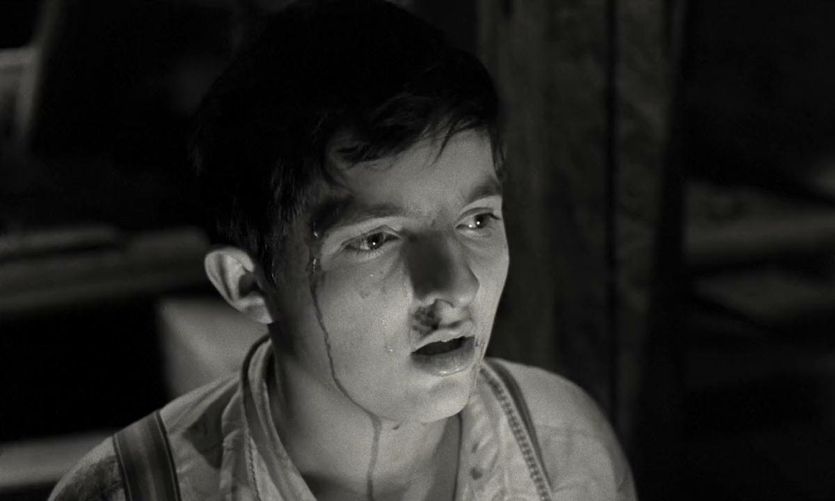 Marian Seidowsky in Der junge Törless (1966)