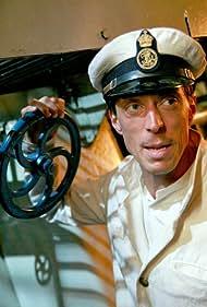 Michael Pink in Torpedos im Morgengrauen - Das letzte Schlachtschiff des Kaiser (2008)