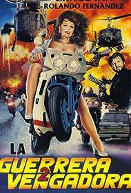 La vengadora 2 (1991)
