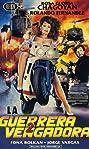 La vengadora 2 (1991) Poster