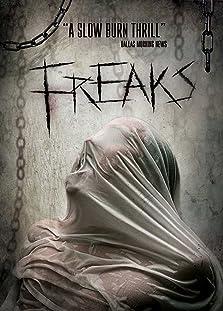 Freaks (2017)