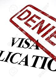 Stamped: H1-B-Visa-Racket Poster