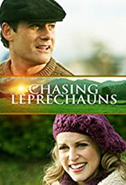 Chasing Leprechauns Poster