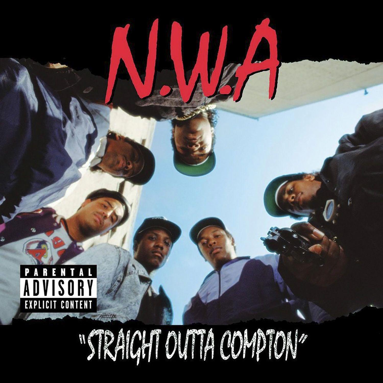 N W A Straight Outta Compton Video 1989 Imdb