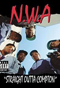Primary photo for N.W.A.: Straight Outta Compton