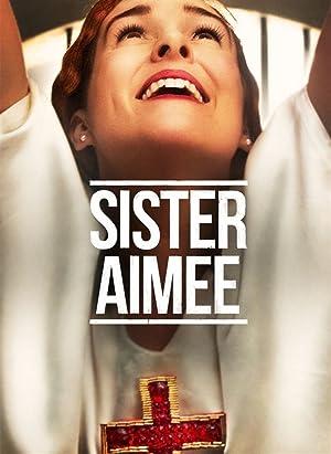Where to stream Sister Aimee