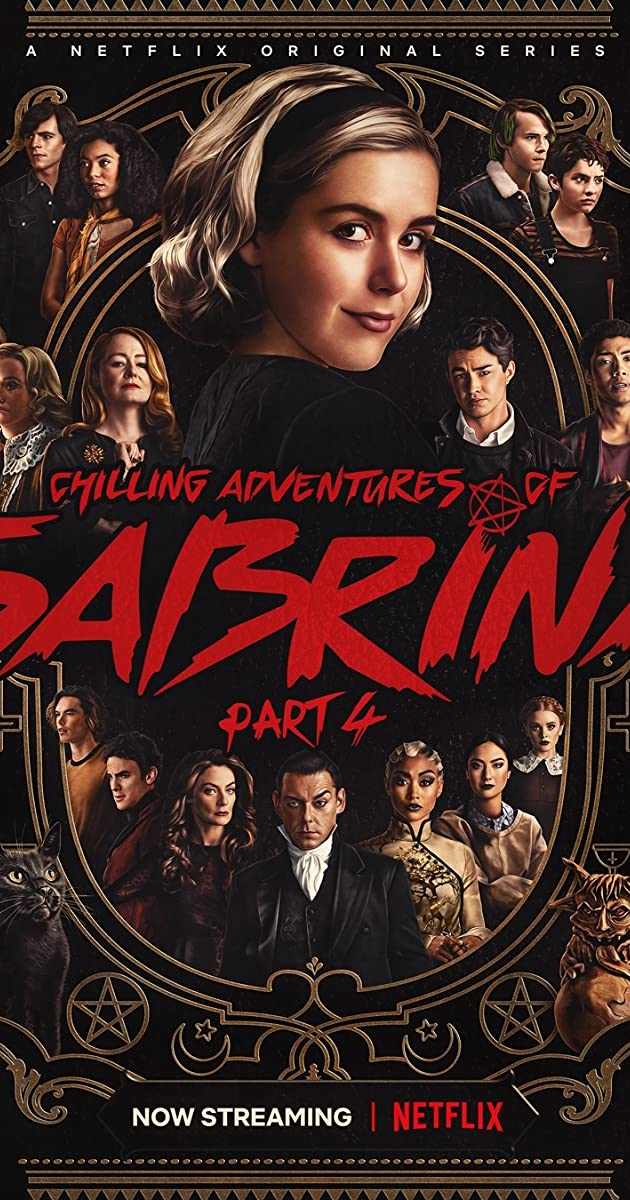 Chilling Adventures of Sabrina (TV Series 2018–2020) - Filming & Production  - IMDb