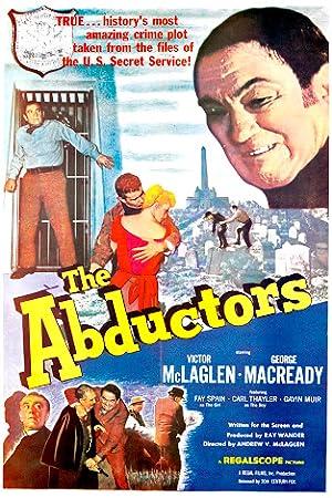 Film-Noir The Abductors Movie