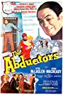 The Abductors (1957) Poster
